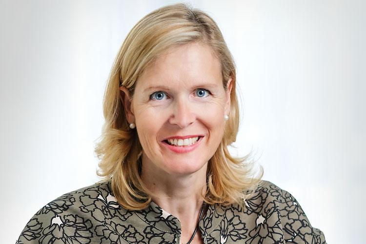 Louise Penrice